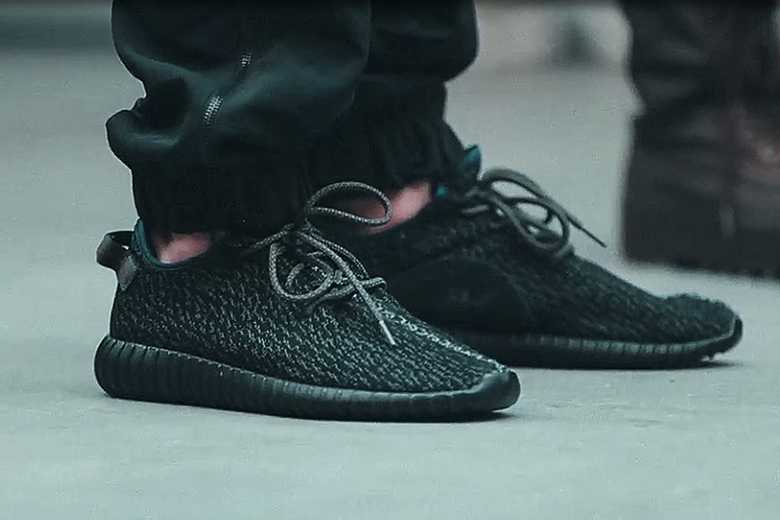 Adidas Yeezy 350 'Moonrock' On foot Review / Newest colorway