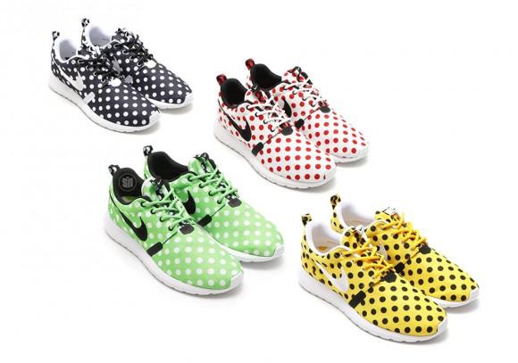 Nike.com Roshe Exécuter Nm Pois