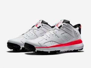 Air Jordan 6 Low Golf 1