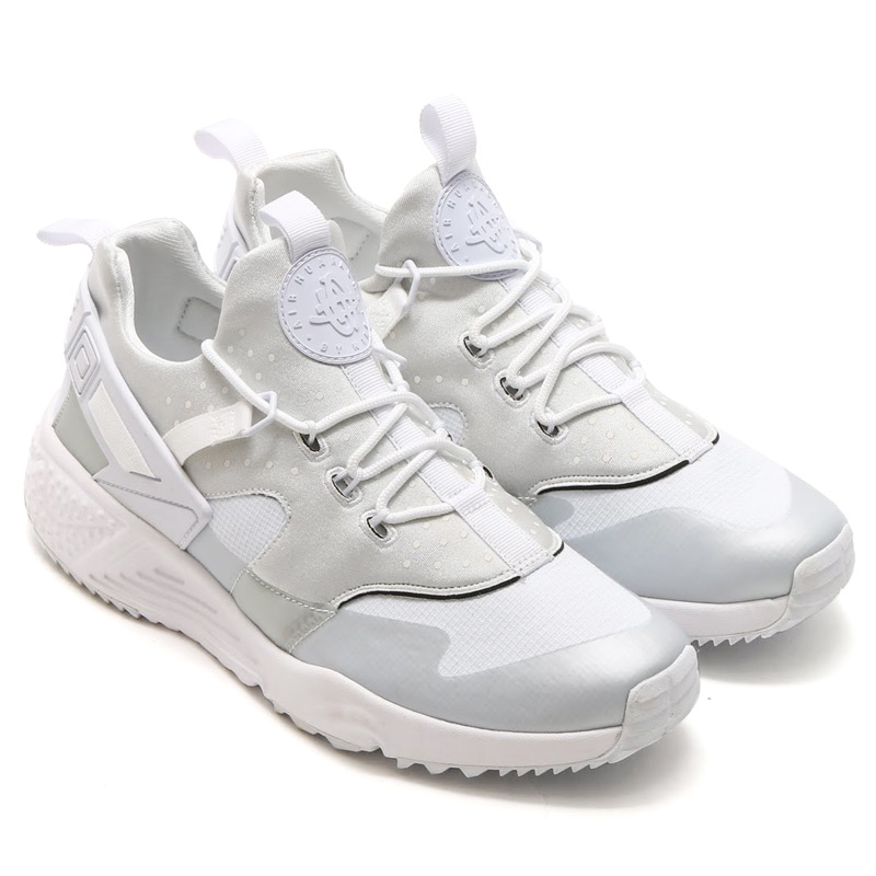 check out the nike air huarache utility weartesters. Black Bedroom Furniture Sets. Home Design Ideas