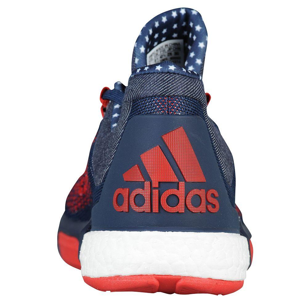 Adidas Crazylight Stimuler 2015 Chaussures De Basket-ball MGOp62ll