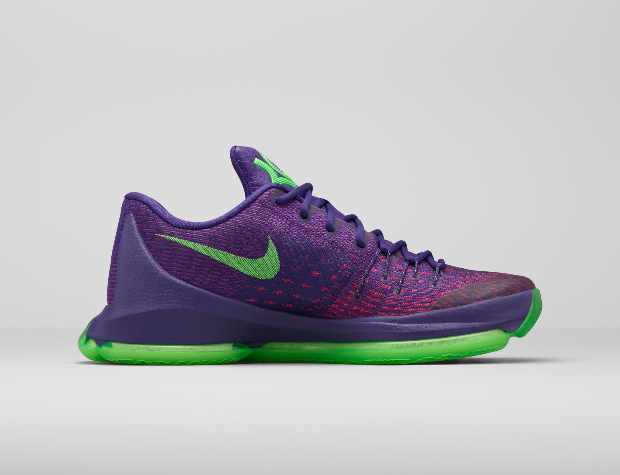Nike Kd Mvp Shoes