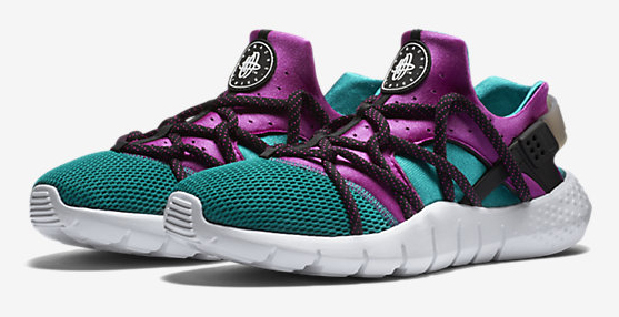 Nike Huarache Nm Nere