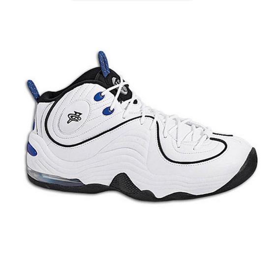Nike Air Penny II Retro 'All-Star' Returns ...