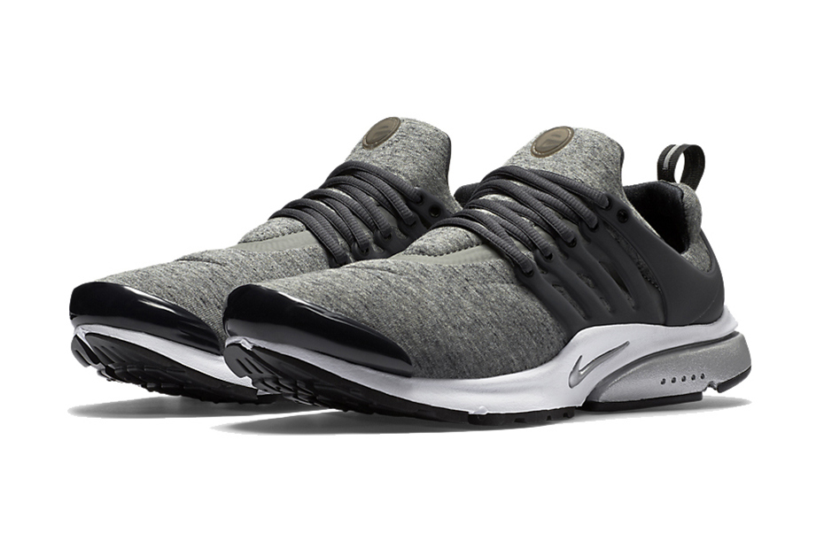 Nike Air Presto Fleece
