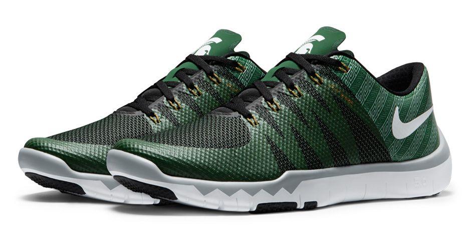 Msu Nike Shoes