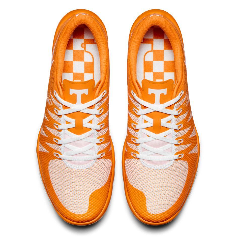 Tennessee Volunteers Nike Shoes
