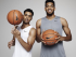 Nike Has Signed Karl-Anthony Towns and D'Angelo Russell