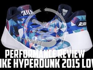 Nike Hyperdunk 2015 Low Performance Review Main