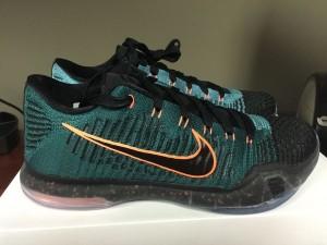Nike Kobe 10 Elite Low 'Overcome' - Release Date 1