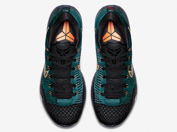 Nike Kobe X 'Drill Sergeant' - Official Look + Release Info 4