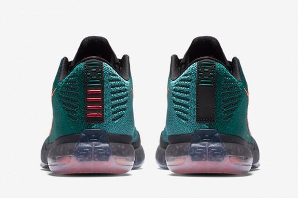 Nike Kobe X 'Drill Sergeant' - Official Look + Release Info 5