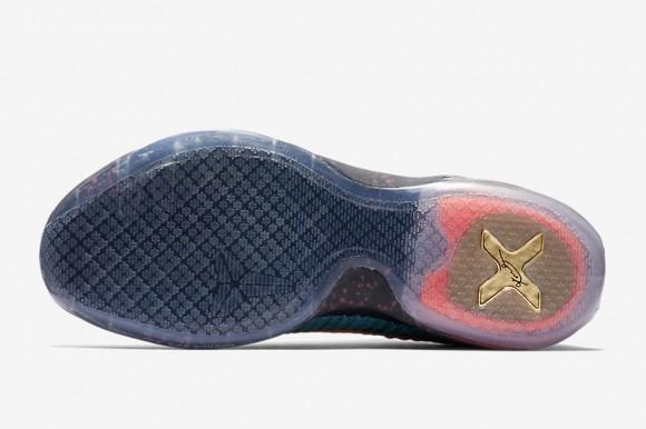 Nike Kobe X 'Drill Sergeant' - Official Look + Release Info 6