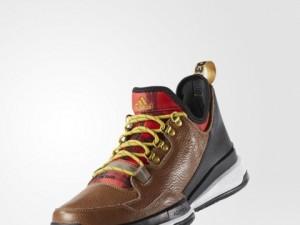 The adidas D Lillard 1Takes A Shot At Lifestyle 1