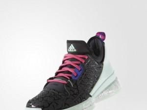 This adidas D Lillard 1 Will Glow In The Dark 1