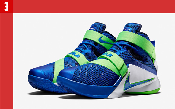 Top 10 Performance Basketball Shoes of 2015 So Far - Page 9 of 11 ...