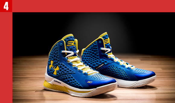 Top 10 Performance Basketball Shoes of 2015 So Far - Page 8 of 11 ...