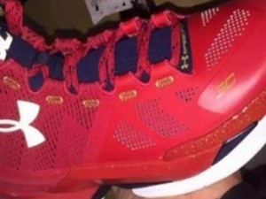 Under Armour Curry One 'Floor General' Main