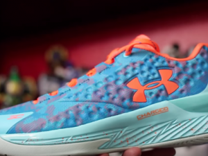 Under Armour Curry One Low 'E24' - Detailed Look & Review