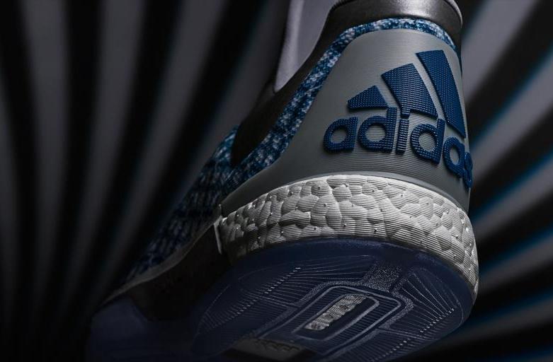 Adidas 2015 Crazylight Impulsar Primeknit Andrew Wiggins DdLUSZ