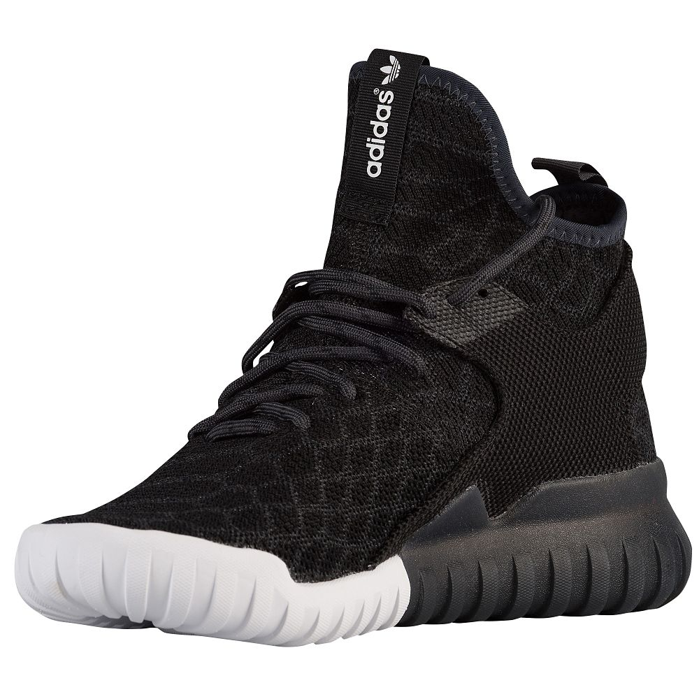 Adidas Tubular Nova PK (Core Black \\ u0026 Night Gray) End