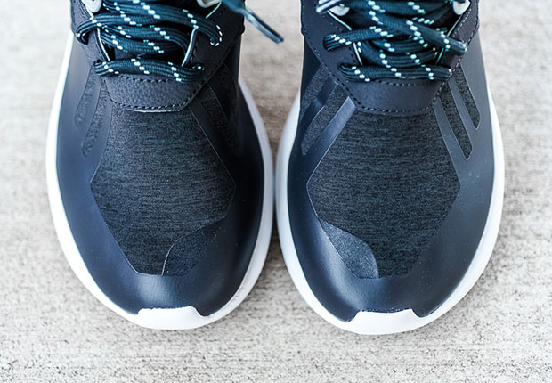 adidas Tubular Invader Strap is Kanye esque and Dropping Overseas