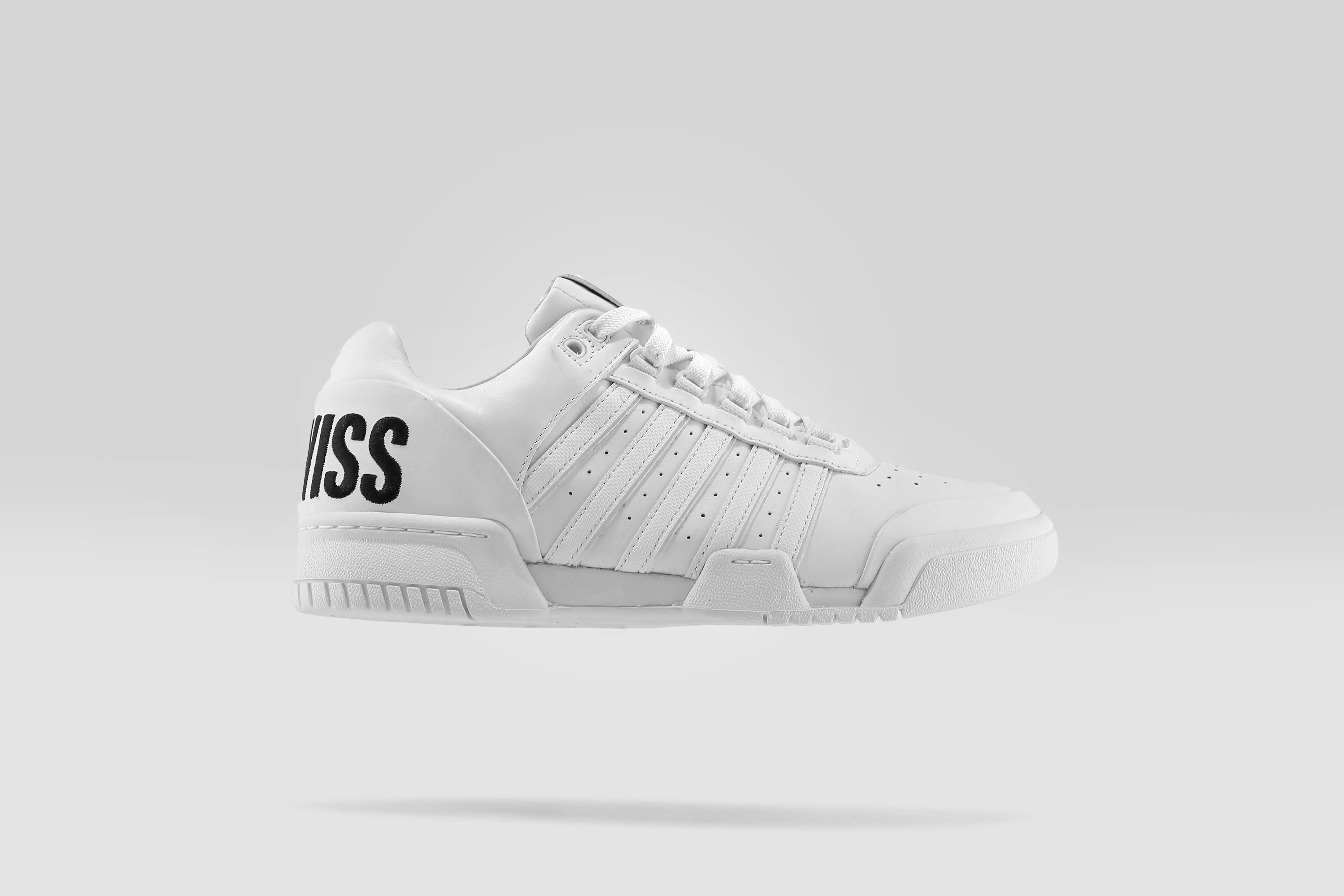 k swiss shoes black and white 2017 calendar