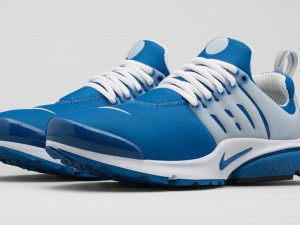Another Nike Air Presto Is On the Way with 'Island Blue'