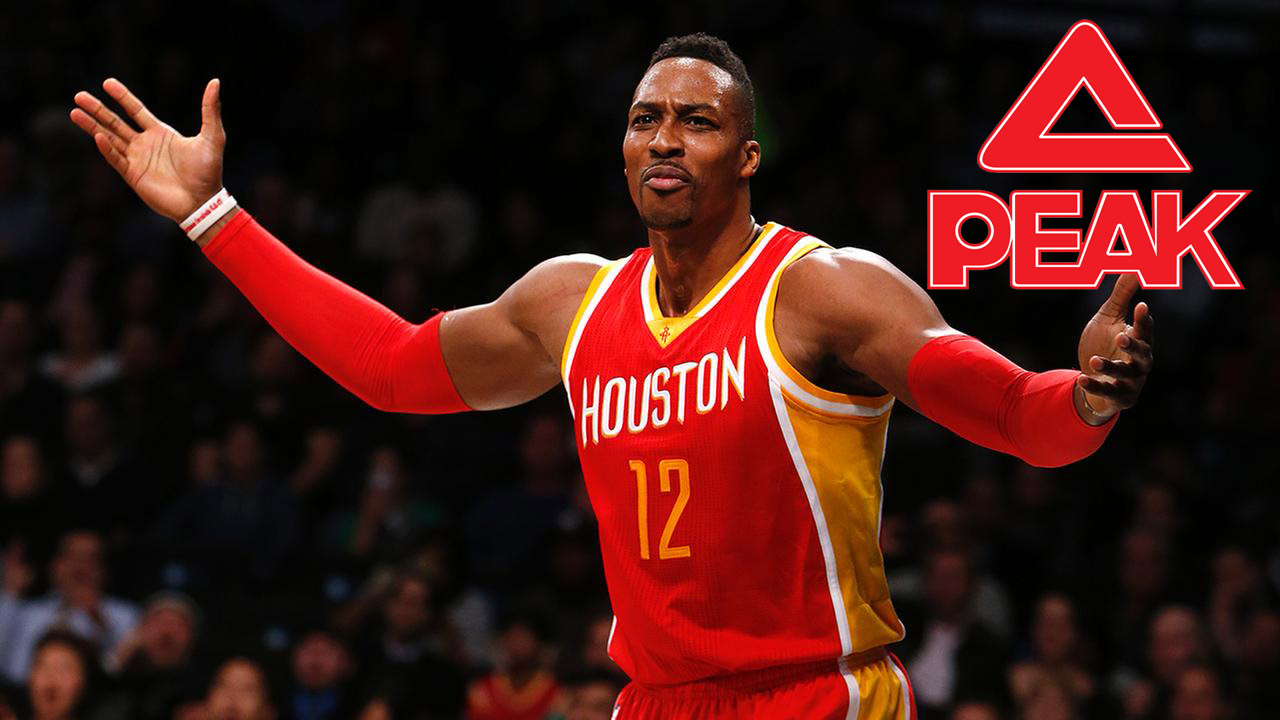 http://weartesters.com/wp-content/uploads/2015/09/Dwight-Howard-Officially-Joins-PEAK.jpg