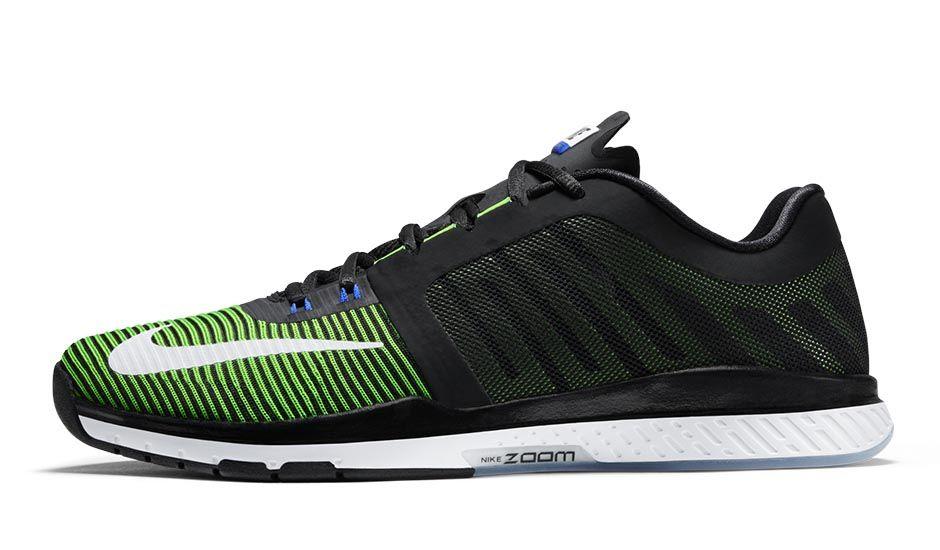 Nike Nike Zoom Speed Tr3 Sport shoes in Black  W898744