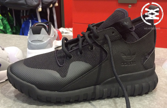 Adidas Tubular X First Look!