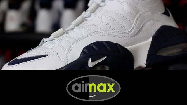 Anfibio frotis Prehistórico  Nike Air Max Sensation 2015 Retro - Detailed Look & Review - WearTesters