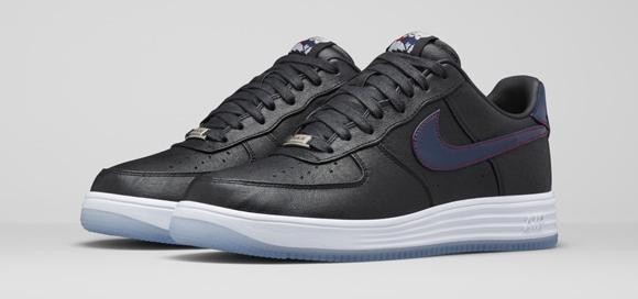 premium selection 22d8a af45d Nike Lunar Force 1 'Patriots' - Available Now - WearTesters