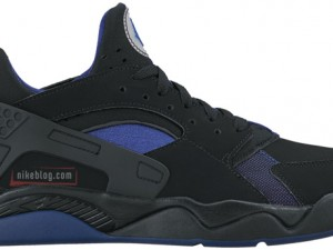 The Nike Air Flight Huarache Goes Low 3