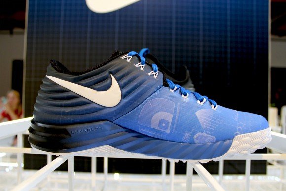 WearTesters Coverage at the Unveiling of the Nike Lunar Trout 2-9