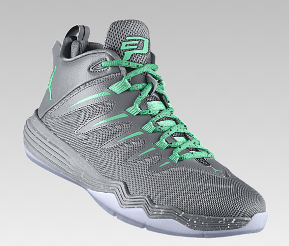 You Can Customize The Jordan Cp3ix Now On Nikeid 1