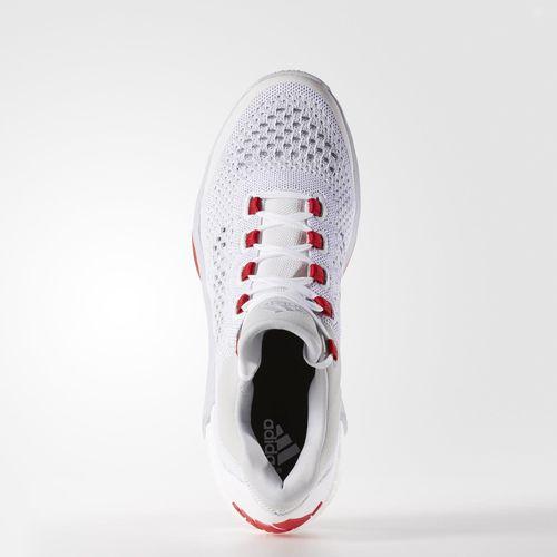 Adidas Crazylight Øke 2015 Hvit 4pLrukav