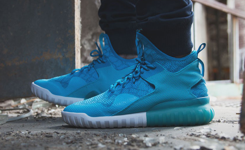 Adidas Tubular X Low Top