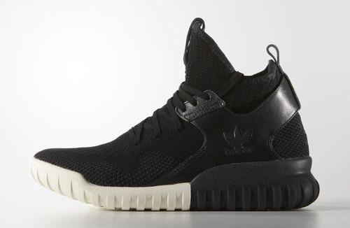 Adidas Tubular Primeknit Black