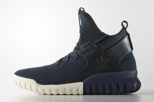 Adidas Rørformet X Primeknit Blå MoaChR0De