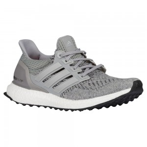 Adidas Ultra Boost Grey Silver Metallic