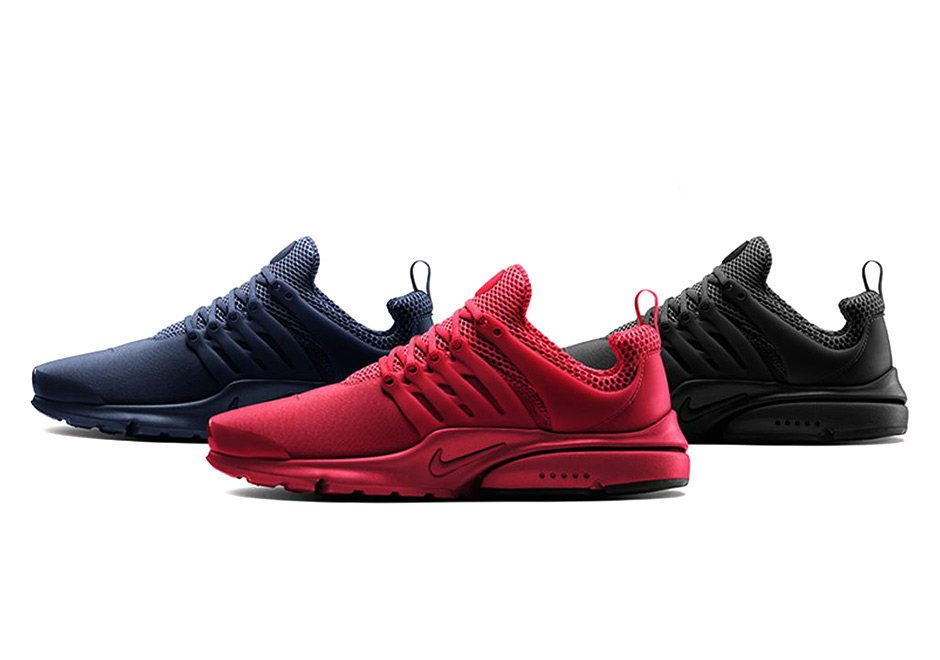 95d50482ea8 The Nike Air Presto is Coming to NikeiD - WearTesters ...