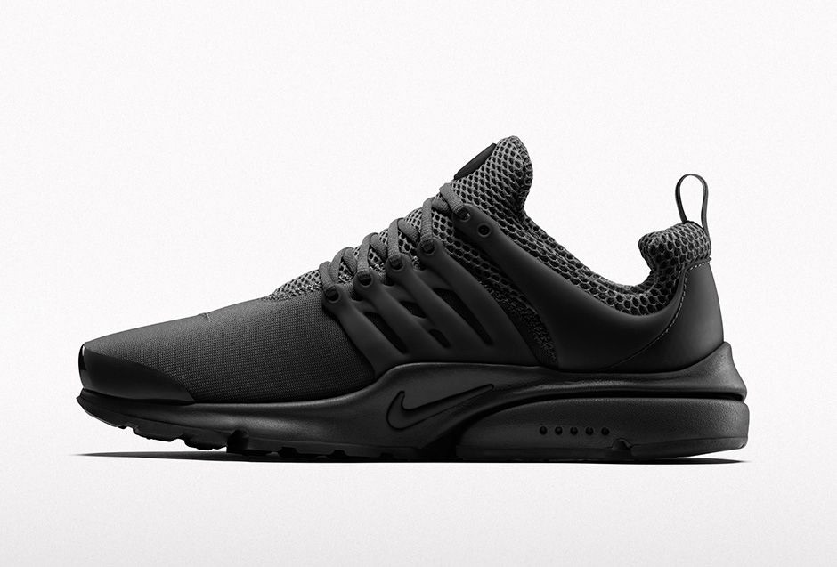 chaussures de sport 94361 2f7e7 The Nike Air Presto is Coming to NikeiD - WearTesters