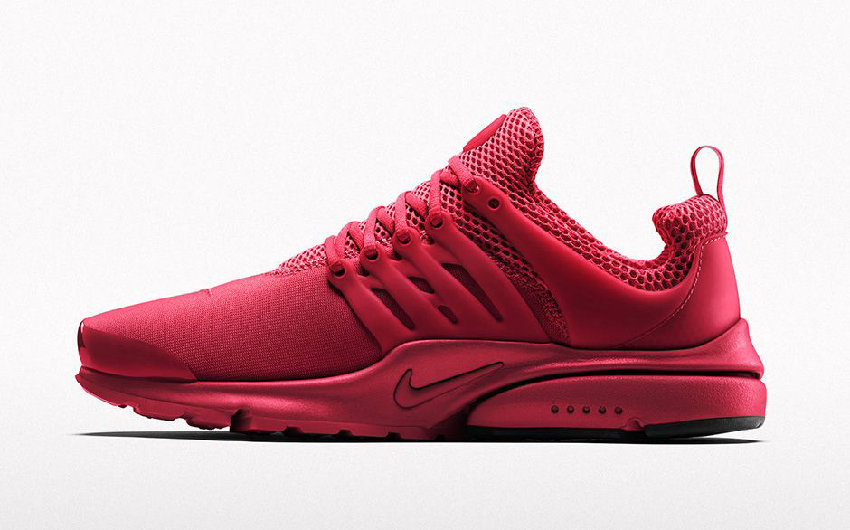 chaussures de sport 0ac83 24345 The Nike Air Presto is Coming to NikeiD - WearTesters