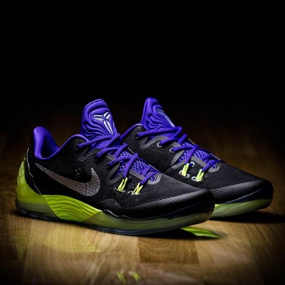 new arrivals 80056 8bb95 The Nike Zoom Kobe Venomenon 5 'Joker' - WearTesters
