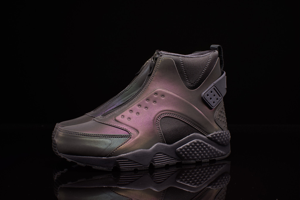 Air Huarache Run Mid \u0027Iridescent\u0027 2