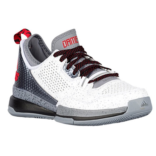 lillard shoes adidas