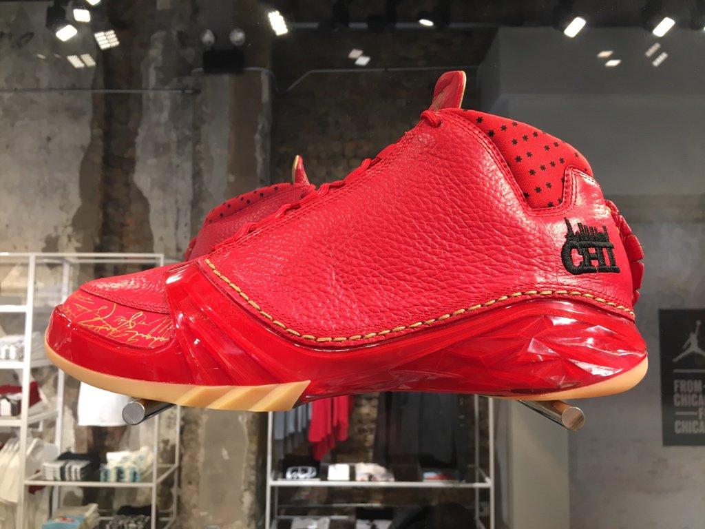 air jordan shoe stores in chicago