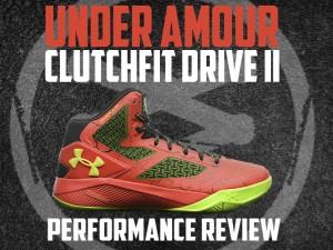 ClutchFit Drive II - Thumbnail