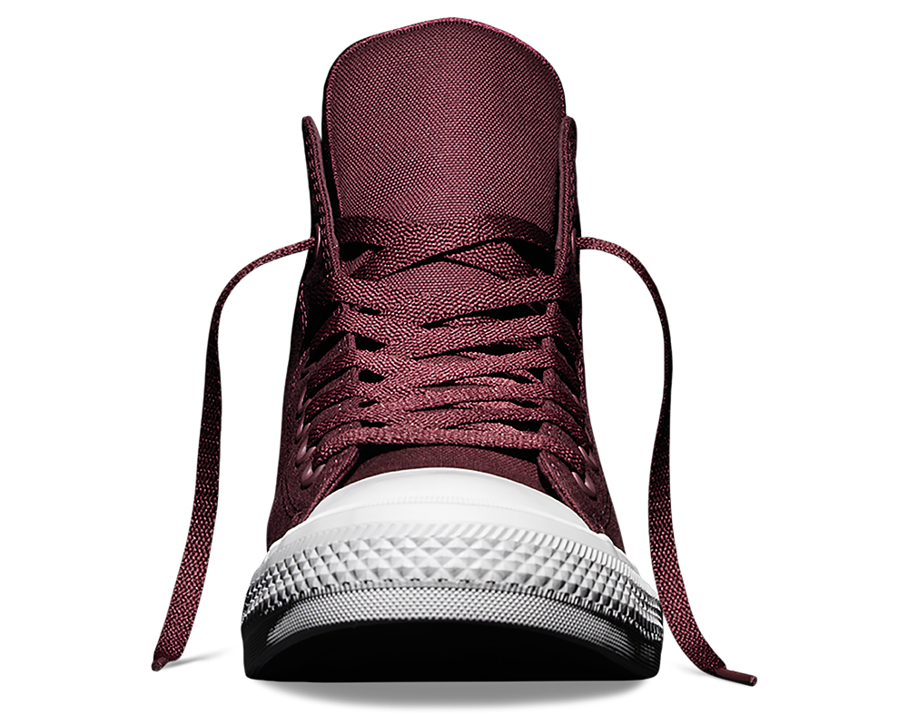 converse chuck taylor all star ii 39 bordeaux 39 available now weartesters. Black Bedroom Furniture Sets. Home Design Ideas